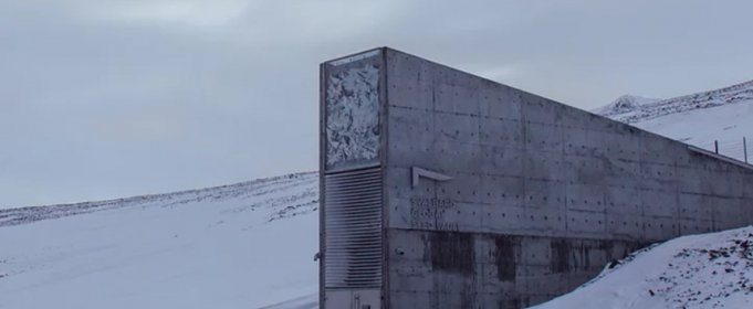 Норвезька фірма створює сховище «Судного дня» для музики