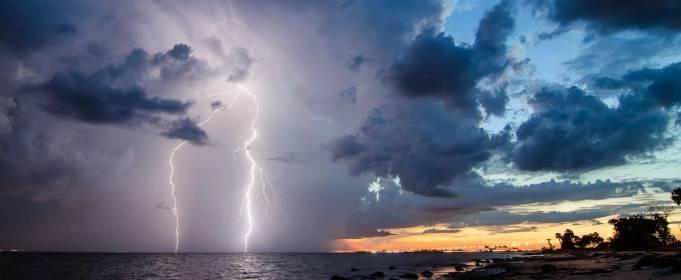 Погода в Украине на пятницу, 6 августа