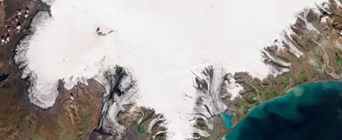В Исландии может извергнуться вулкан Гримсветн