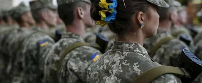 14 октября - День защитников и защитниц Украины
