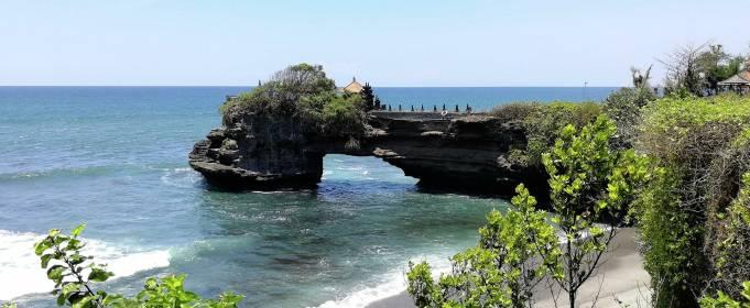 Бали открылся для туристов спустя 18 месяцев